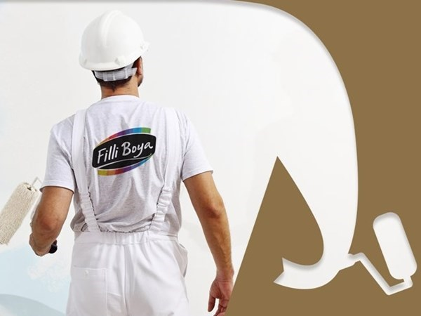 "Filli Boya Offers Guaranteed Paint Service with ""Filli Expert"" System"