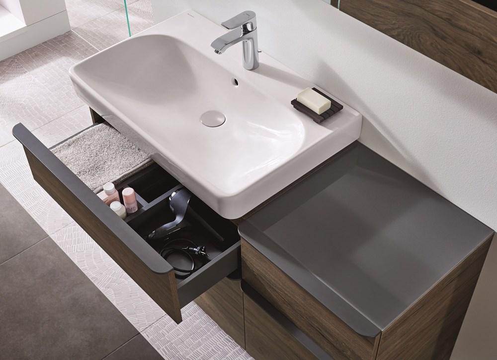 Banyoda Düzen ve Konfor Zamanı: Geberit Smyle Banyo Serisi ile Kendi Tasarımınızı Yaşatın!