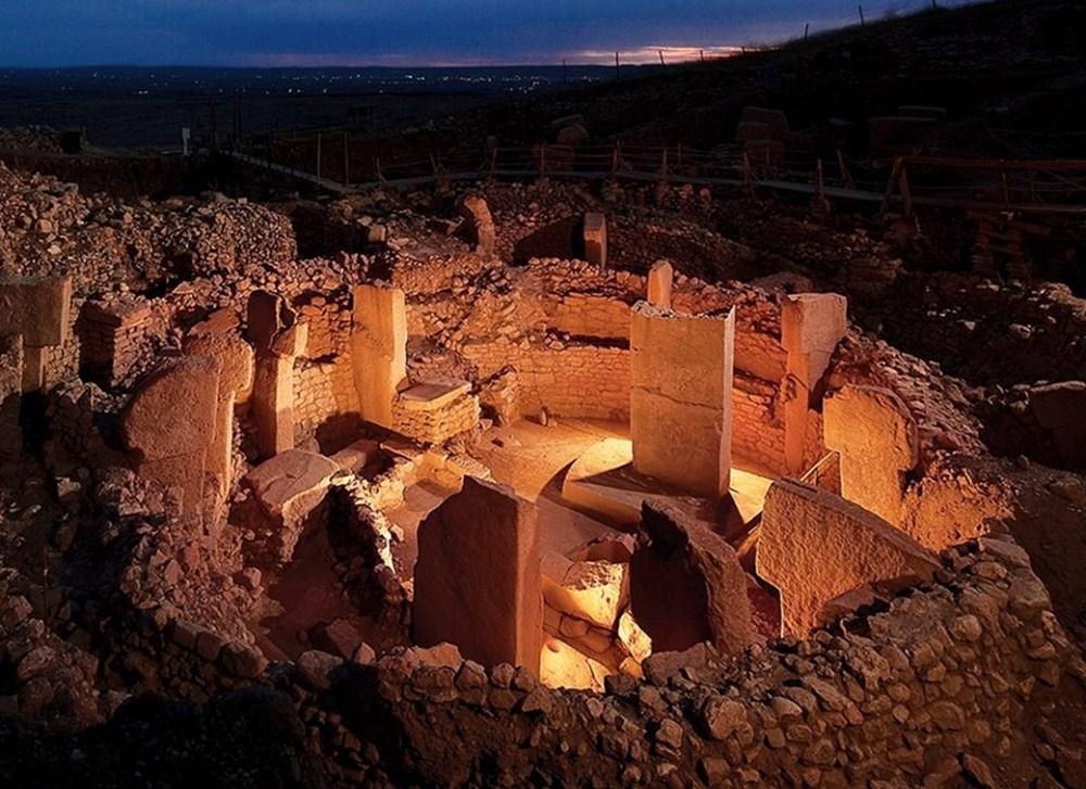 UNESCO Dünya Mirası Listesi'ne Giren Göbeklitepe'de TRIMline İmzası!