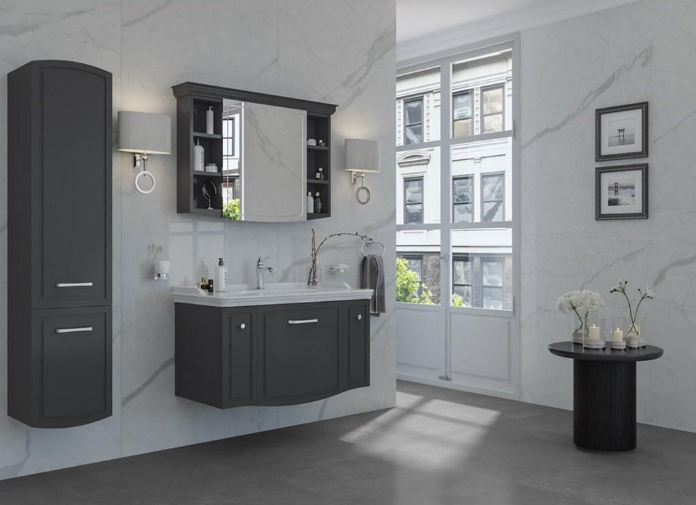 Kale Banyo'nun Yenilenen Mobilya Koleksiyonu 'Arte+'