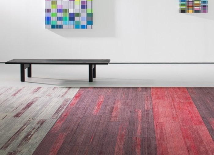 Zeminde Yenilikçi Renk ve Boyutlar: Colour Compositions