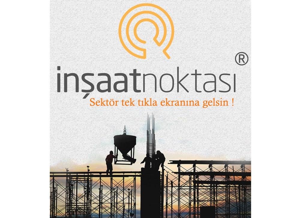 Türkiye'nin En Kapsamlı Yapı ve İnşaat Sektörü Portalı