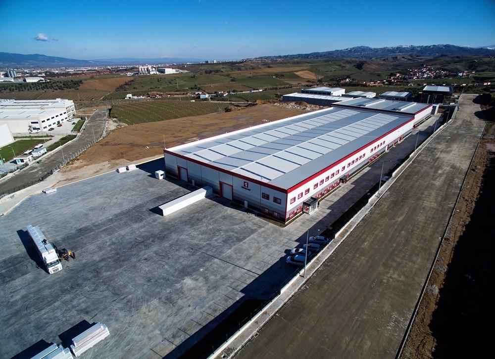 Teknopanel İzmir ve İstanbul'daki Yeni Fabrikalarıyla Hız Kesmeden Büyümeye Devam Ediyor