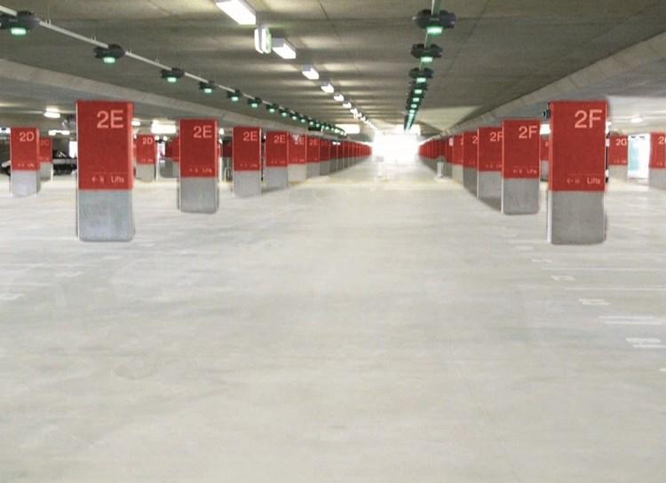 Kalekim'in Yeni Ürünü Tecnica 64 LS ile Yüksek Dayanımlı Zeminler
