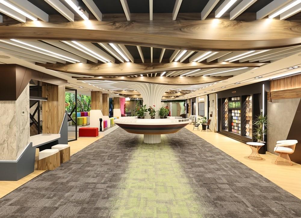 Tasarım Dünyasının Yeni Buluşma Noktası KEAS Konsept Stüdyo Açıldı