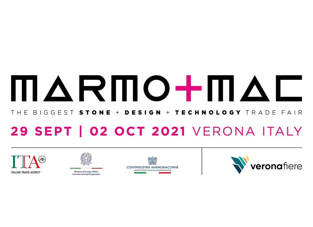 MARMOMAC 2021: The Natural Stone Value Chain Gets Going Again At Veronafiere