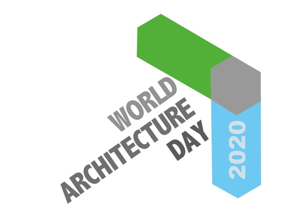 Dünya Mimarlık Gününde Daha İyi Bir Kentsel Geleceğe Doğru!