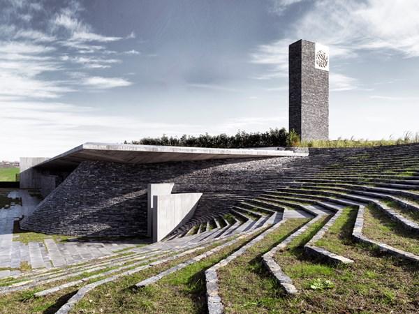 EAA - Emre Arolat Mimarlık Uluslararası Mükemmellik Ödülü'nü Alan İsimlerden Biri Oldu