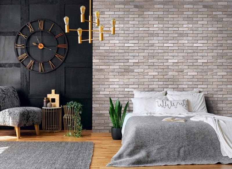 Stonewrap's New Wall Cladding Brick Product: LOFT