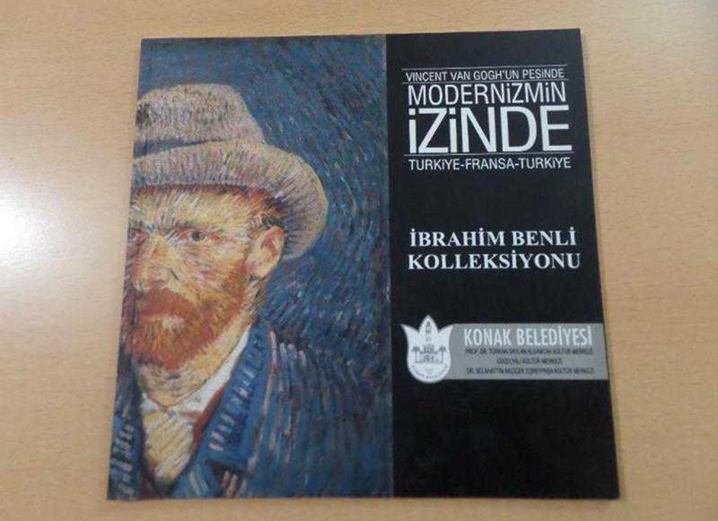 Van Gogh'un Peşinde Modernizmin İzinde