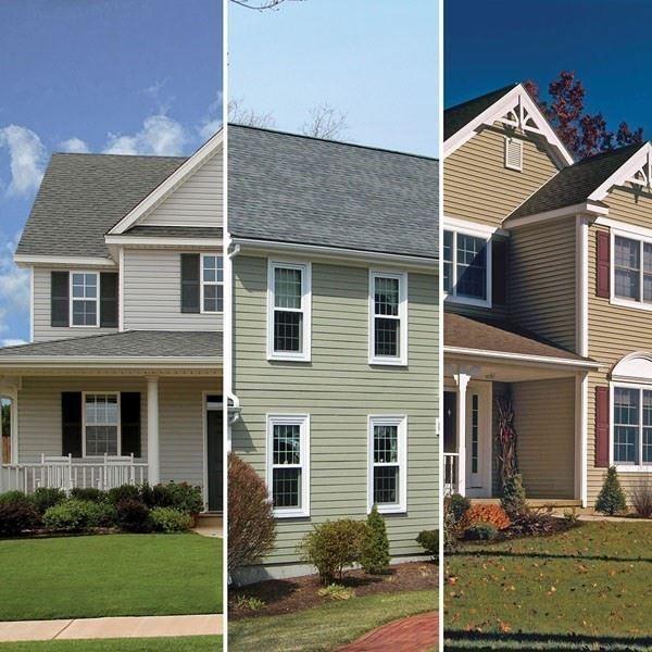 PVC Kapı ve Pencere Profilleri