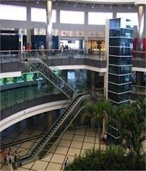 Yürüyen Merdiven/VELINO TUGELA