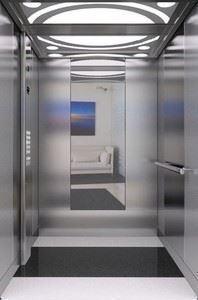 Asansör ve Yürüyen Merdiven Sistemleri