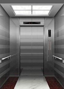 İnsan Asansörü/GL1 ELEJET