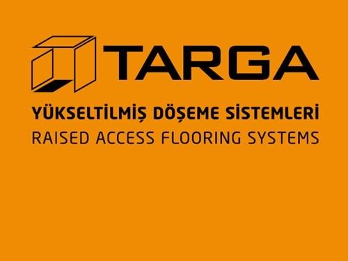 Targa Raised Access Flooring Systems Catalog