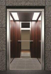 Asansör Sistemleri ve Donanımı