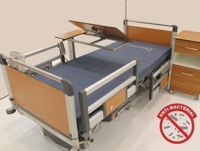 Antibakteriyel Laminat/Kompakt Laminat Panel