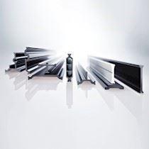 Alüminyum Pencereler İçin Poliamit Yalıtım Profili