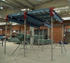 Aluminum Deck Panel System | MESA DECK