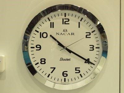 Merkezi Saat Sistemi (Kablolu ve Kablosuz)