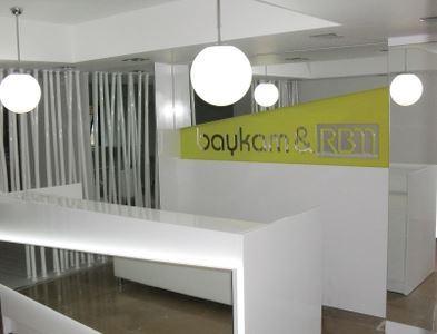 Stand, Mobilya, Tasarım, Üretim ve Montaj Hizmetleri - 3