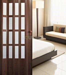 PVC Katlanır Kapılar