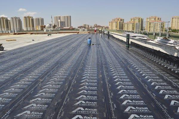 Waterproofing Membrane - 0