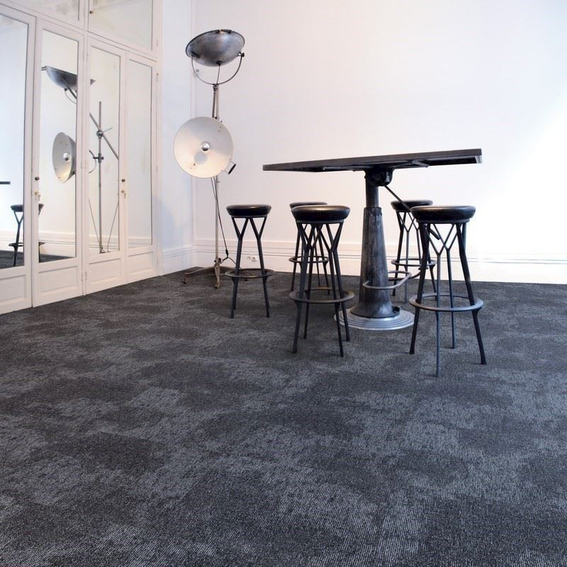 Carpet Tile | Modulyss DSGN Cloud