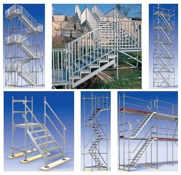 Merdiven Kulesi