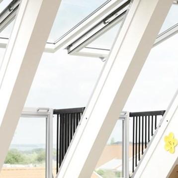 Çatı Pencereleri - 3