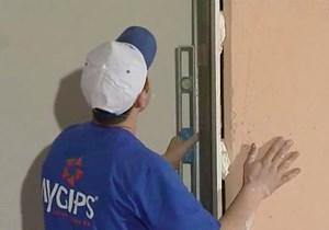 AYPAN® Yapıştırıcılı Duvar Giydirme Uygulama