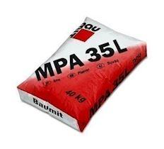 Perlitli Sıva/MPA 35L