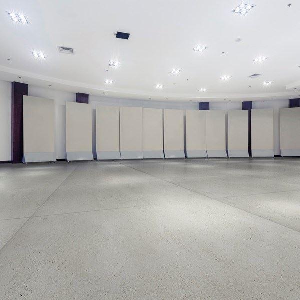 Quartz Based Composite Stone Floor Covering - 3