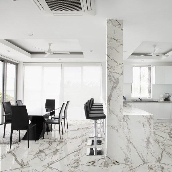 Quartz Based Composite Stone Floor Covering - 5