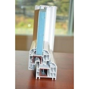 Reinforcement Steel Profiles for PVC Door and Windows