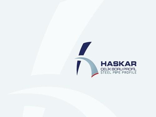 Haskar Steel Pipe Profile Catalog
