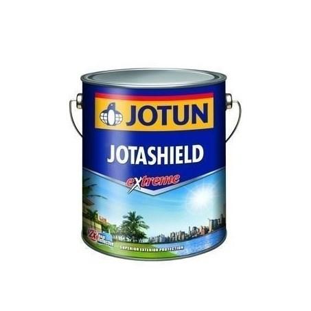 Jotashield Exterior Paint Series