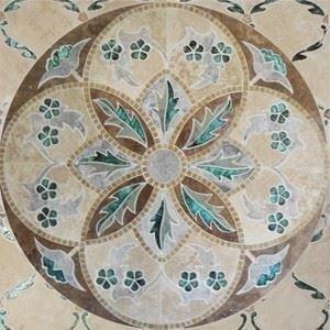 Dekoratif Doğal Taş - Cam Kaplama