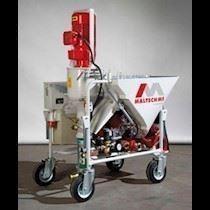 Sıva Makinesi/Maltech M5 Güçlü