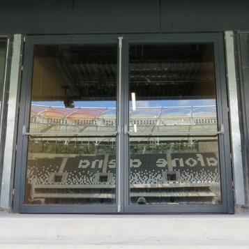 Paslanmaz Çelik ve Çelik Profiller ile Kapılar ve Cepheler - 4