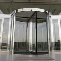 Paslanmaz Çelik ve Çelik Profiller ile Kapılar ve Cepheler - 5
