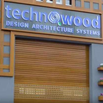 Technowood Tanıtım Filmi