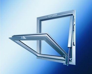 Pencere Açma ve Duman & Isı Tahliye Sistemleri