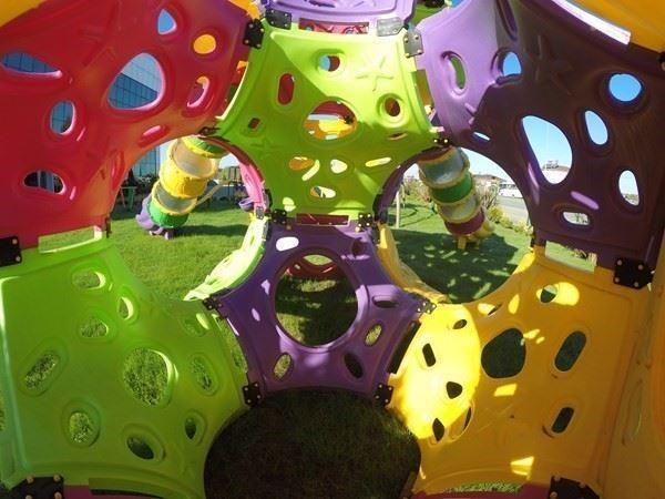 Çocuk Oyun Parkları, Kinetik Oyun Parkları, Tırmanma Oyun Parkları, İpli Oyun Parkları, Açık Alan Spor Aletleri