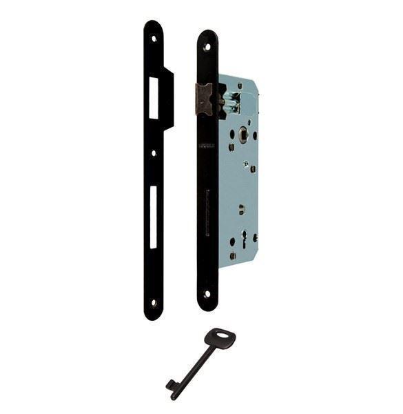 Kapı Kilitleri/CB Oda Tipi Kapı Kilidi, WC Tipi Kapı Kilidi, PC Barelli Tip Kapı Kilidi