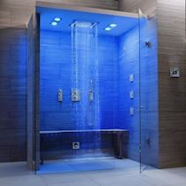 SPA ve Akıllı Duş Sistemi/F-Digital Deluxe