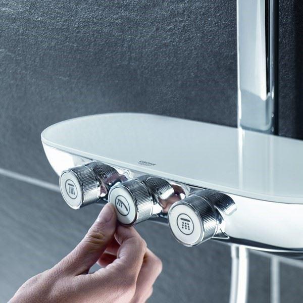 Duş Sistemi/SmartControl
