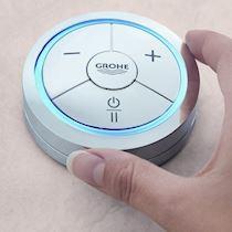 Batarya ve Duş Kontrol Cihazı/Digital Puk