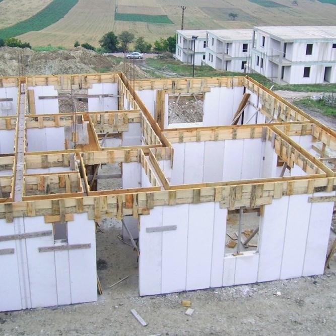 Ytong Taşıyıcı Düşey Duvar Elemanları - 0