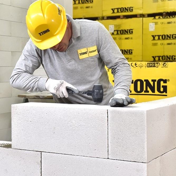 Ytong Duvar Blokları - 3